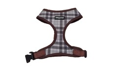 Plaid Harnesses