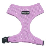 Swarovski  Diamante Lilac Harness  *discontinued*