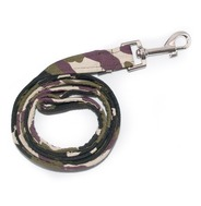 Army Camo Lead (to match collars)