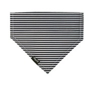 Stripe Navy Bandana