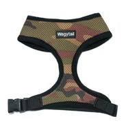 Army Camo Harness
