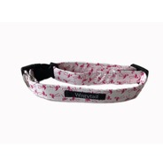 Flamingo Pink Collar