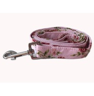 Floral Vintage Dusty Pink Lead