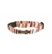 Stripe Rainbow Collar